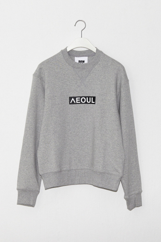 LOVE CITY SEOUL SWEATSHIRT
