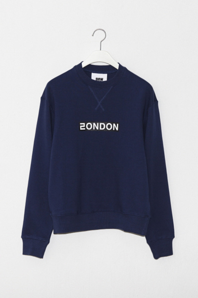 LOVE CITY LONDON SWEATSHIRT
