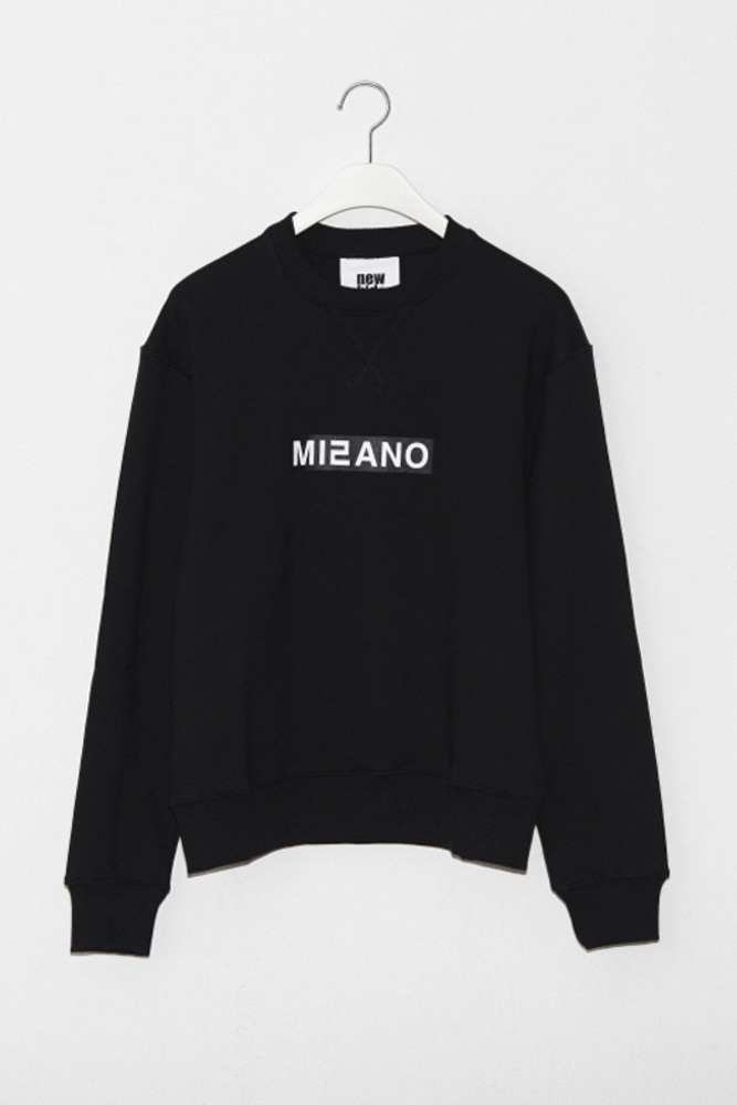 LOVE CITY MILANO SWEATSHIRT